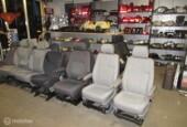 Opel Astra F GSI onderdelen zeer veel onderdelen op voorraad