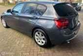 BMW 1-serie 116i Sport Edition, Navi, Climat, Pdc, Lm..