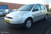 Ford Fiesta V 1.3 Core Apk 26-06-2021!!