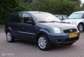 Ford Fusion 1.6i First Edition