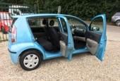 Daihatsu Sirion 2 1.3-16V Comfort,AUTOMAAT,Airco,parkeersensoren