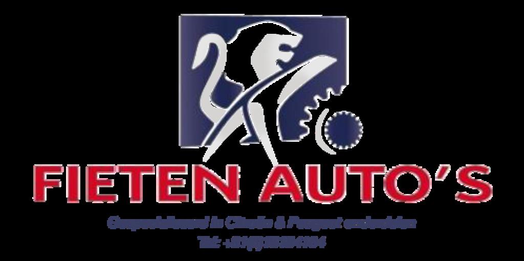Fieten Auto's logo