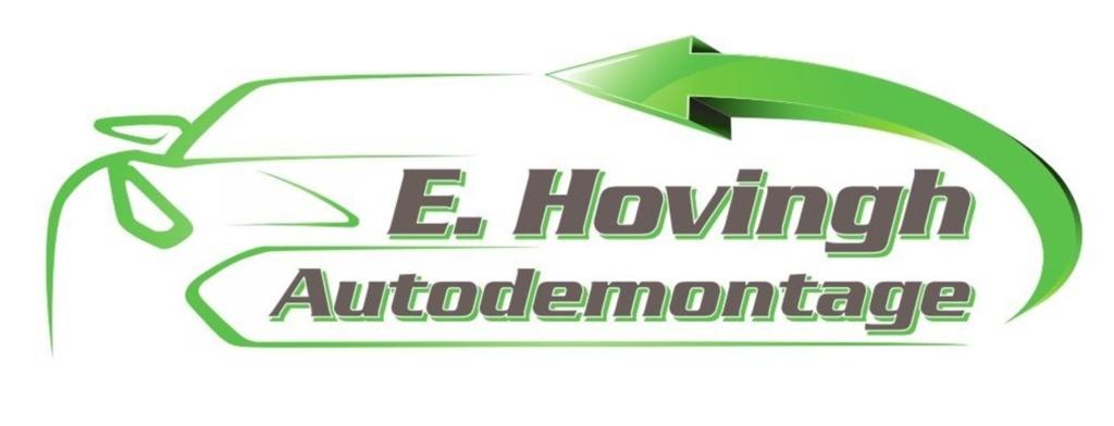 Hovingh Autodemontage logo