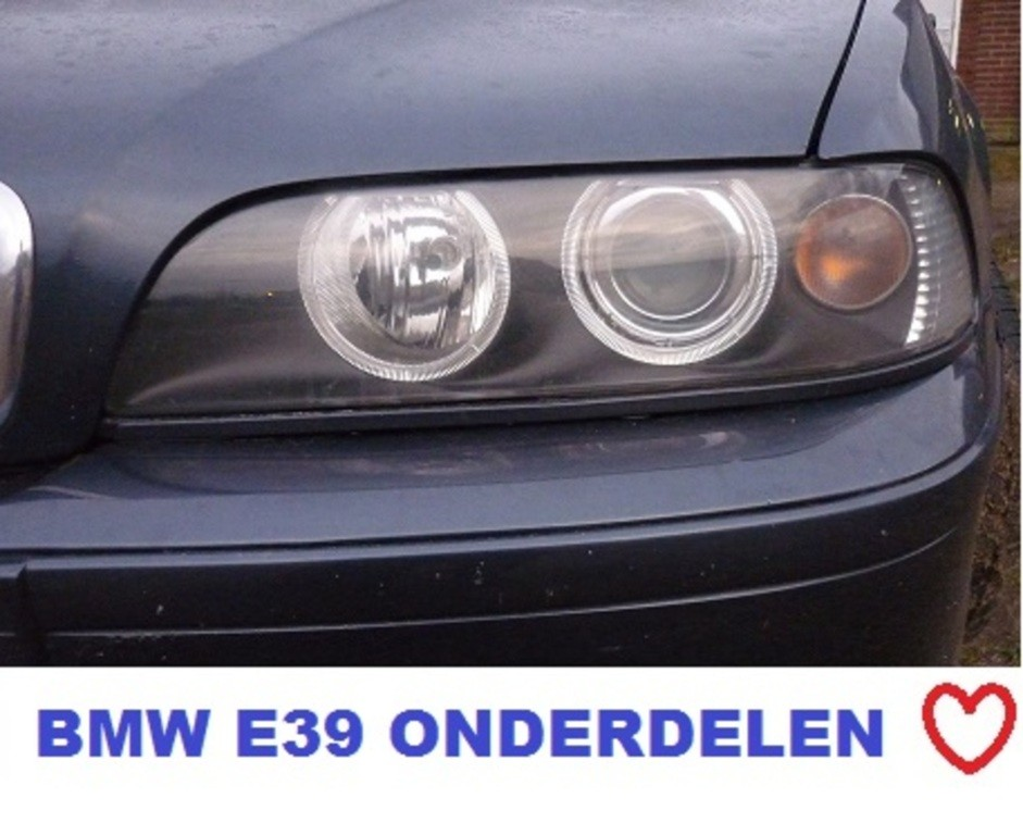 Afbeelding 18 van BMW 5-serie Touring 525i Executive