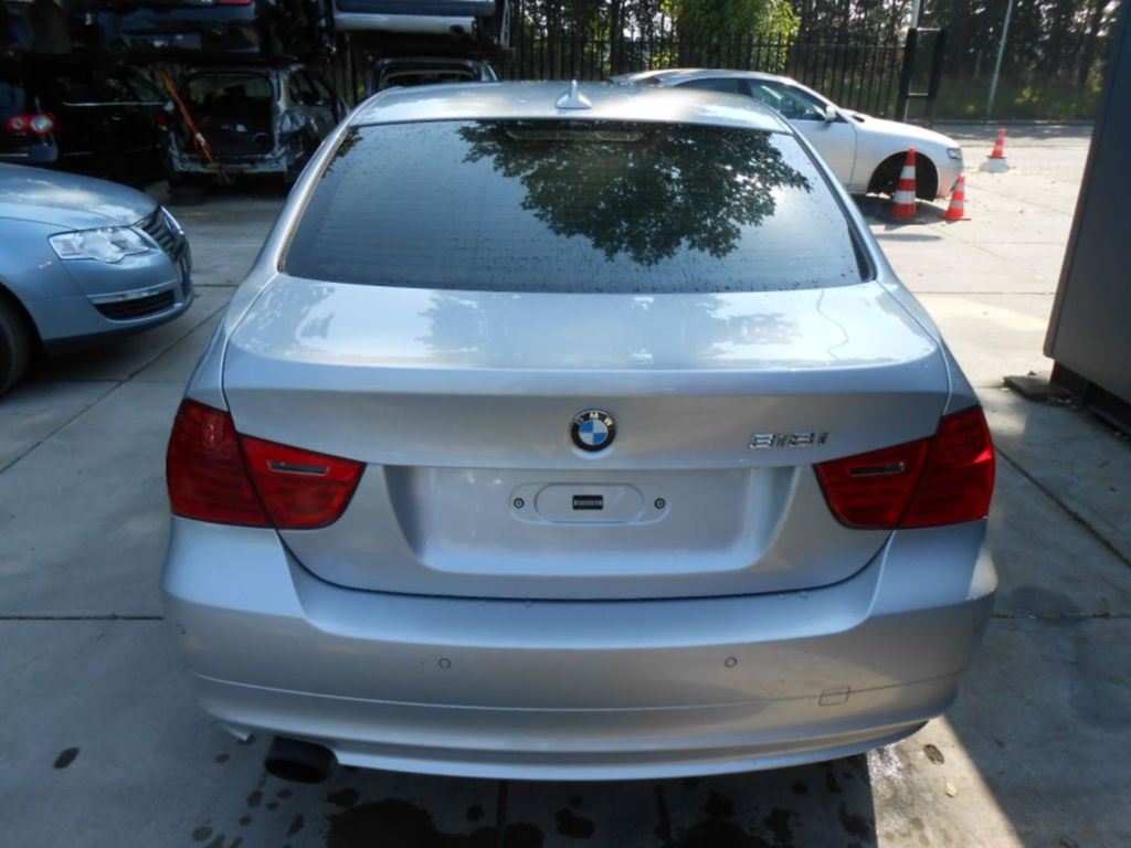 Afbeelding 5 van BMW 3-serie E90 LCI 316i Business Line M Sport