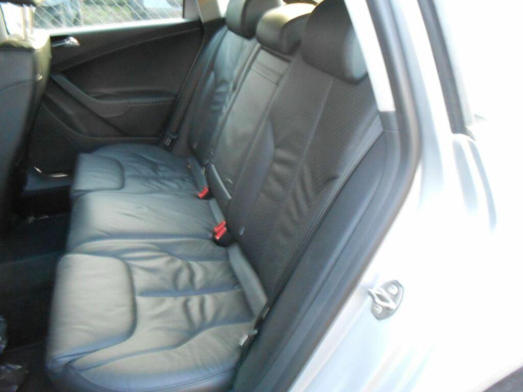 Afbeelding 8 van Volkswagen Passat B6 1.9 TDI Trendline