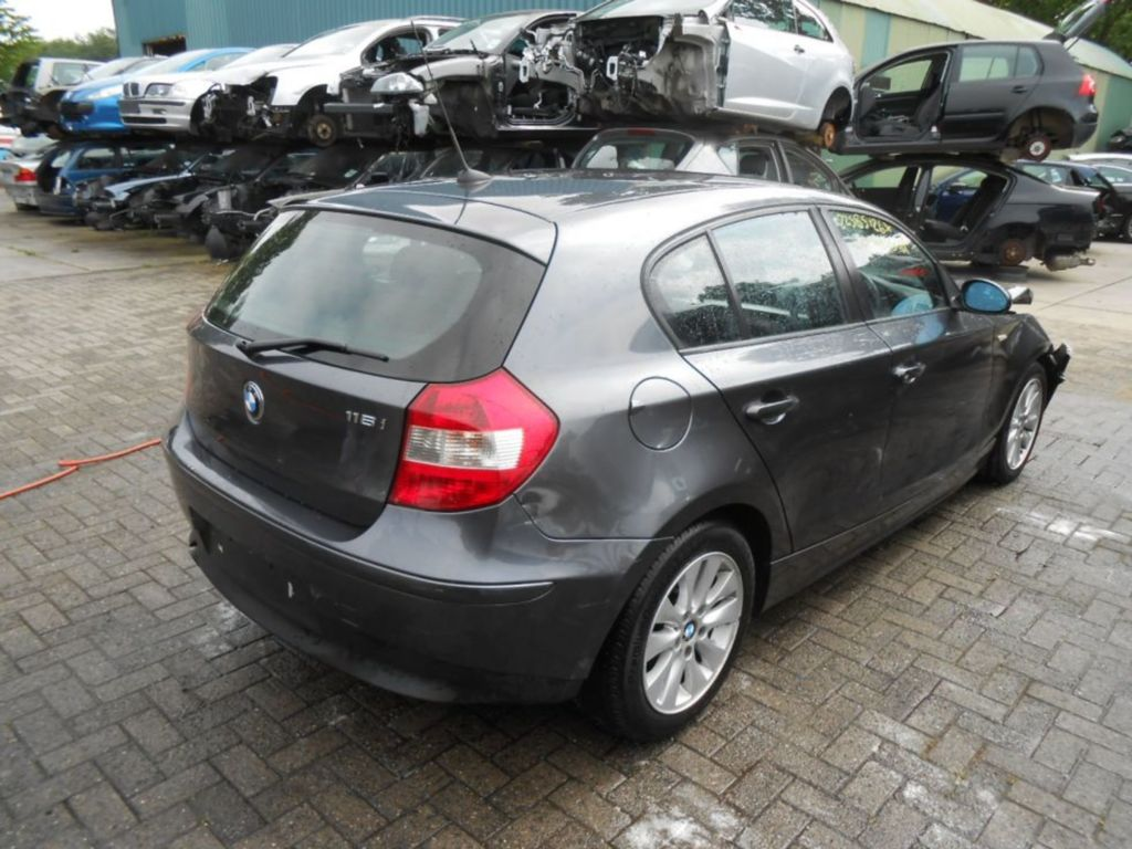 Afbeelding 2 van BMW 1-serie E87/E81 116i Business Line