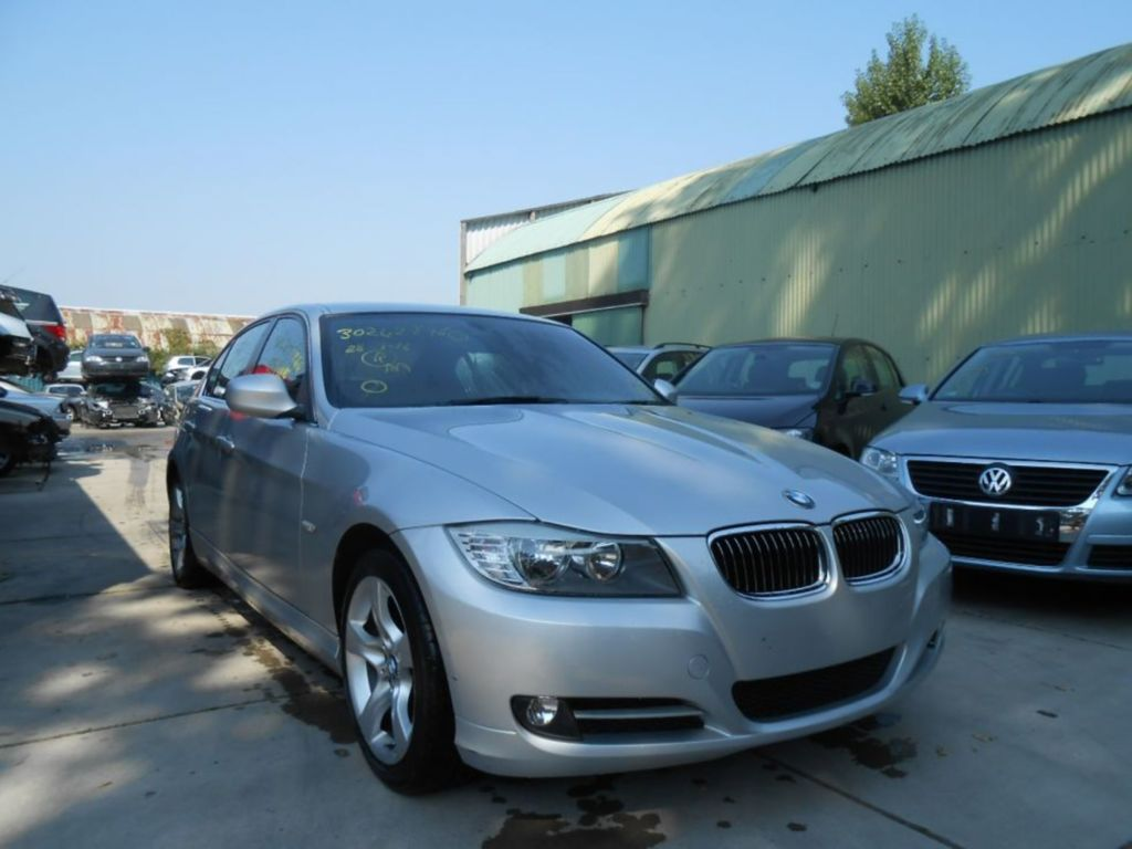 Afbeelding 1 van BMW 3-serie E90 LCI 316i Business Line M Sport