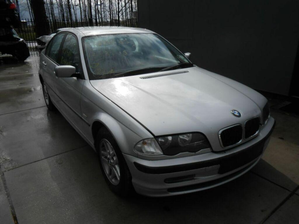 Afbeelding 1 van BMW 3-serie E46 318i Business