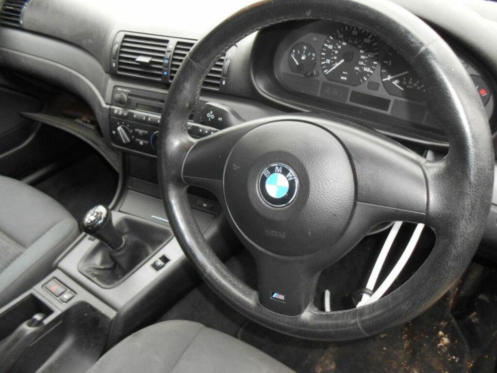 Afbeelding 5 van BMW 3-serie E46 318i Edition