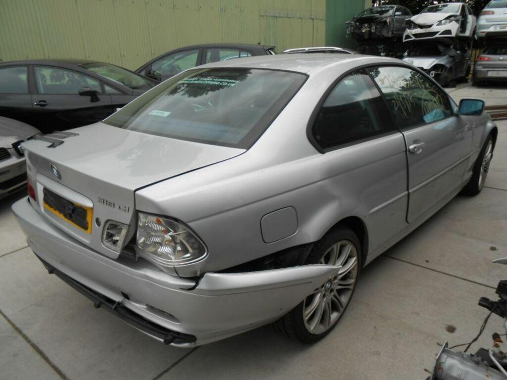Afbeelding 4 van BMW 3-serie Coupé E46 318Ci