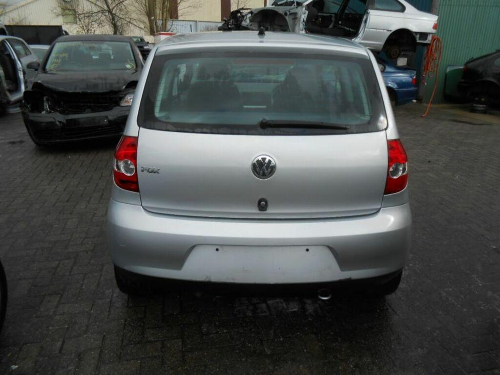 Afbeelding 3 van Volkswagen Fox  1.2 Trendline