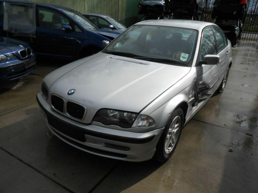 Afbeelding 2 van BMW 3-serie E46 318i Business