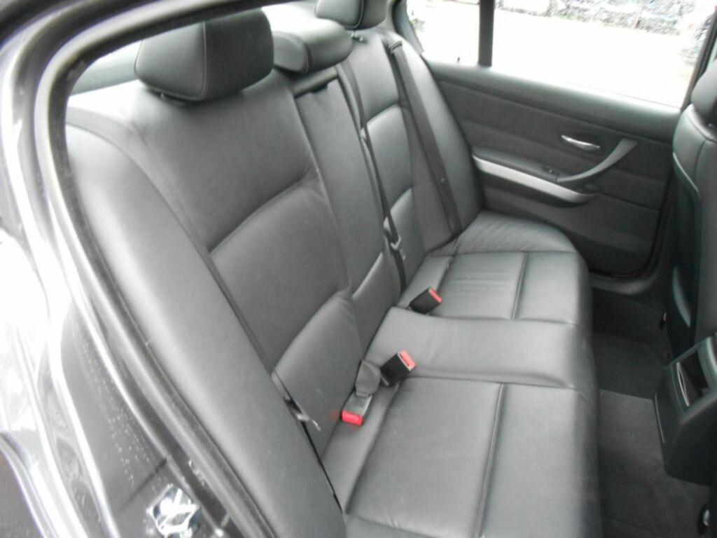 Afbeelding 6 van BMW 3-serie E90 320i