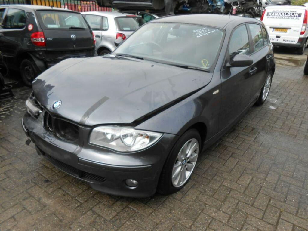 Afbeelding 4 van BMW 1-serie E87/E81 116i Business Line