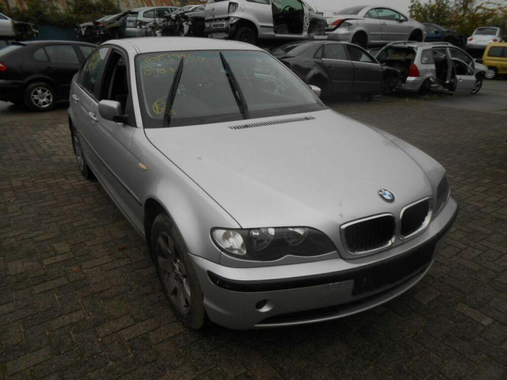 Afbeelding 1 van BMW 3-serie E46 318i