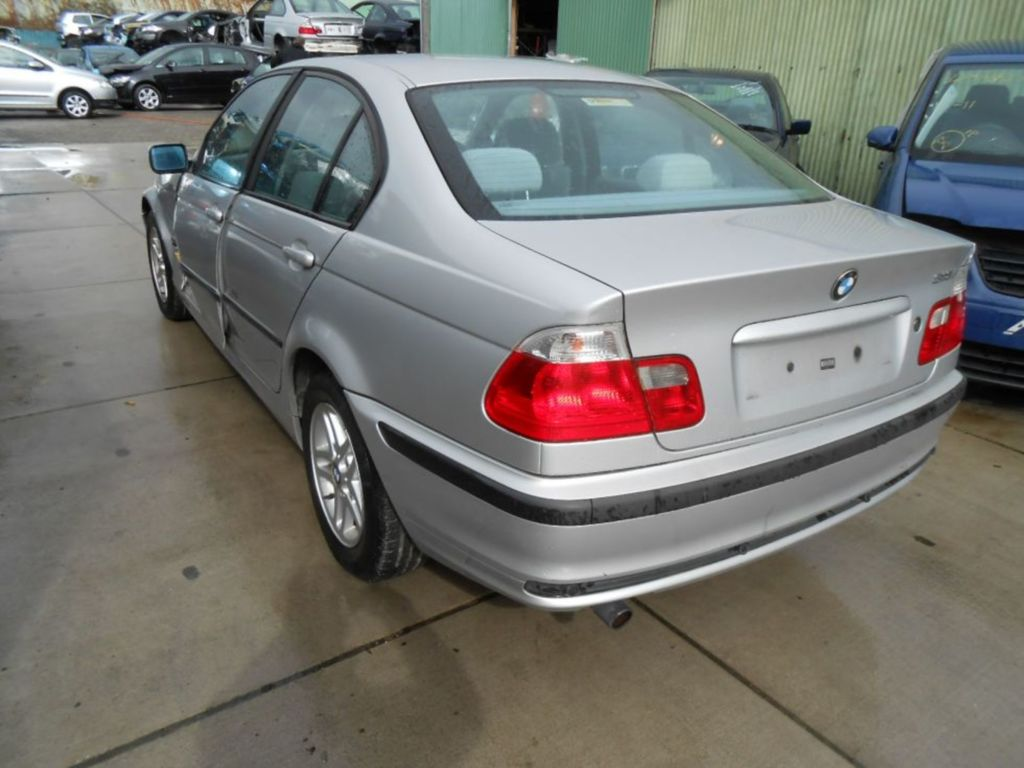 Afbeelding 3 van BMW 3-serie E46 318i Business