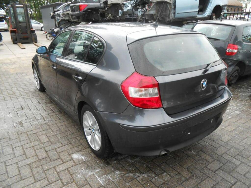 Afbeelding 1 van BMW 1-serie E87/E81 116i Business Line