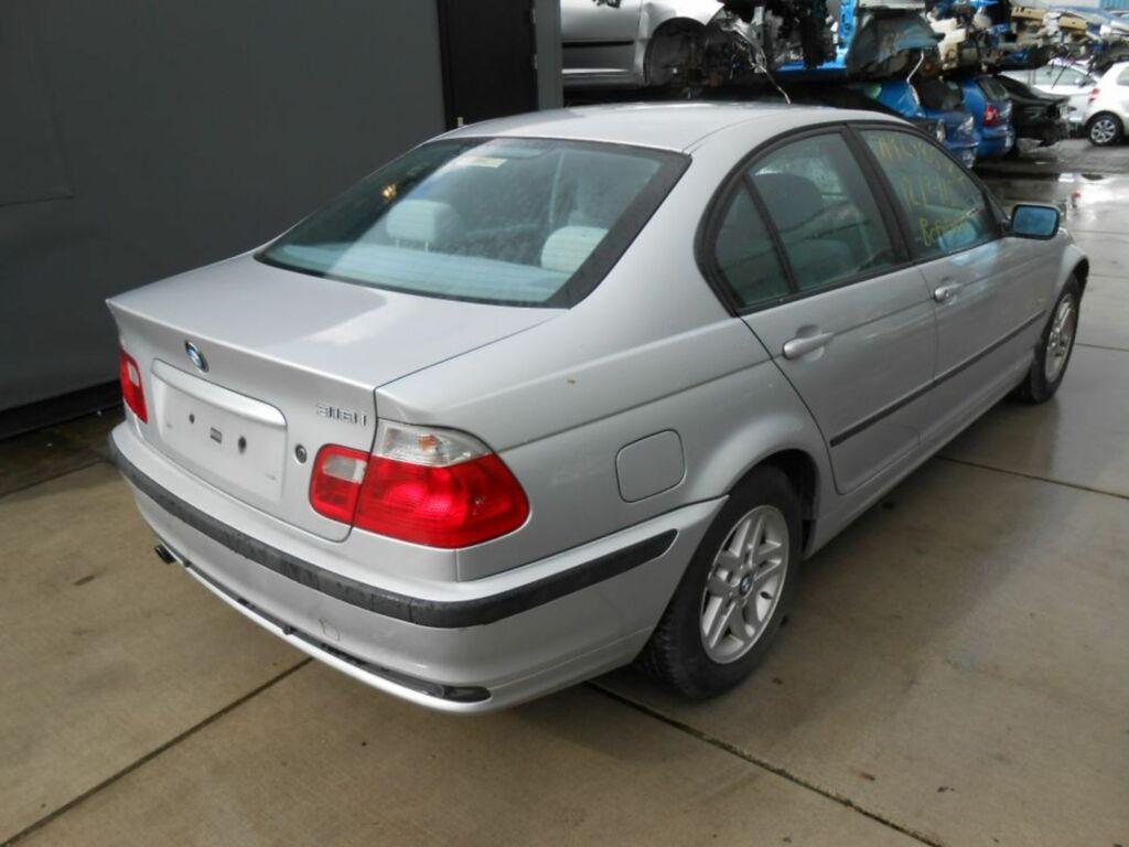 Afbeelding 4 van BMW 3-serie E46 318i Business
