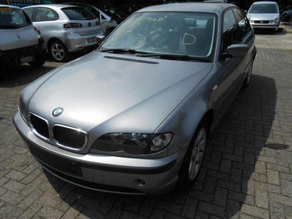 Afbeelding 2 van BMW 3-serie E46 318i