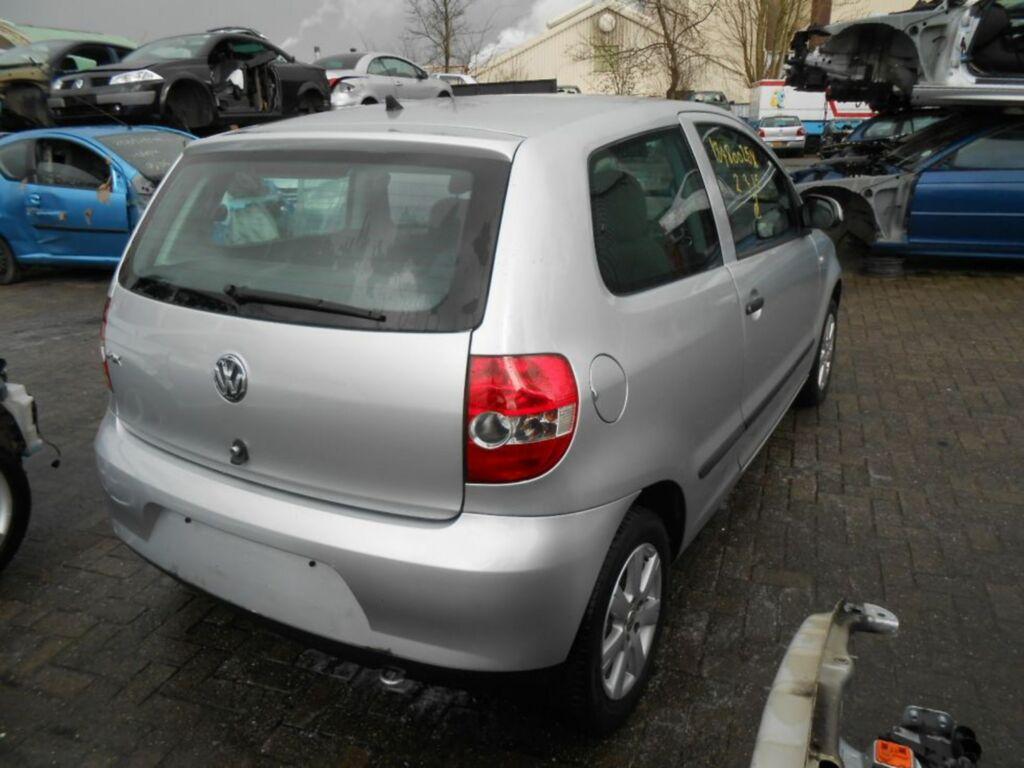 Afbeelding 4 van Volkswagen Fox  1.2 Trendline