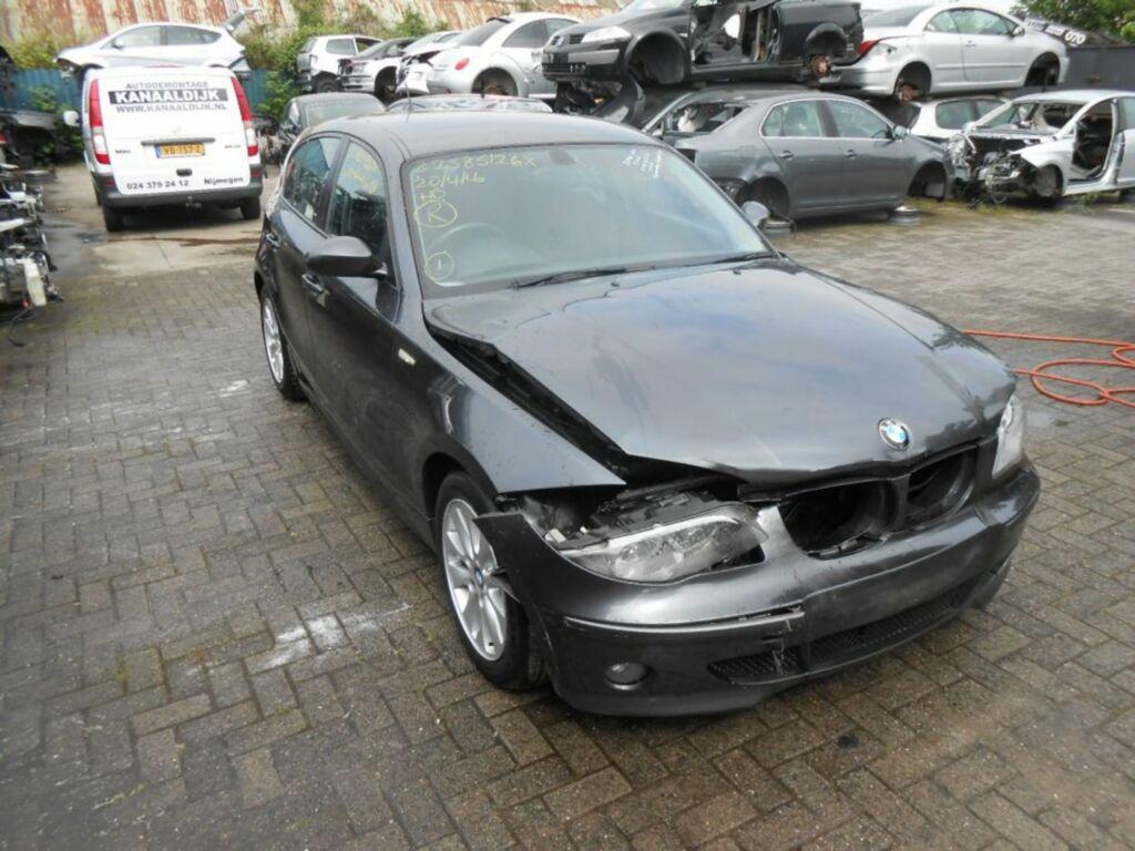 Afbeelding 3 van BMW 1-serie E87/E81 116i Business Line