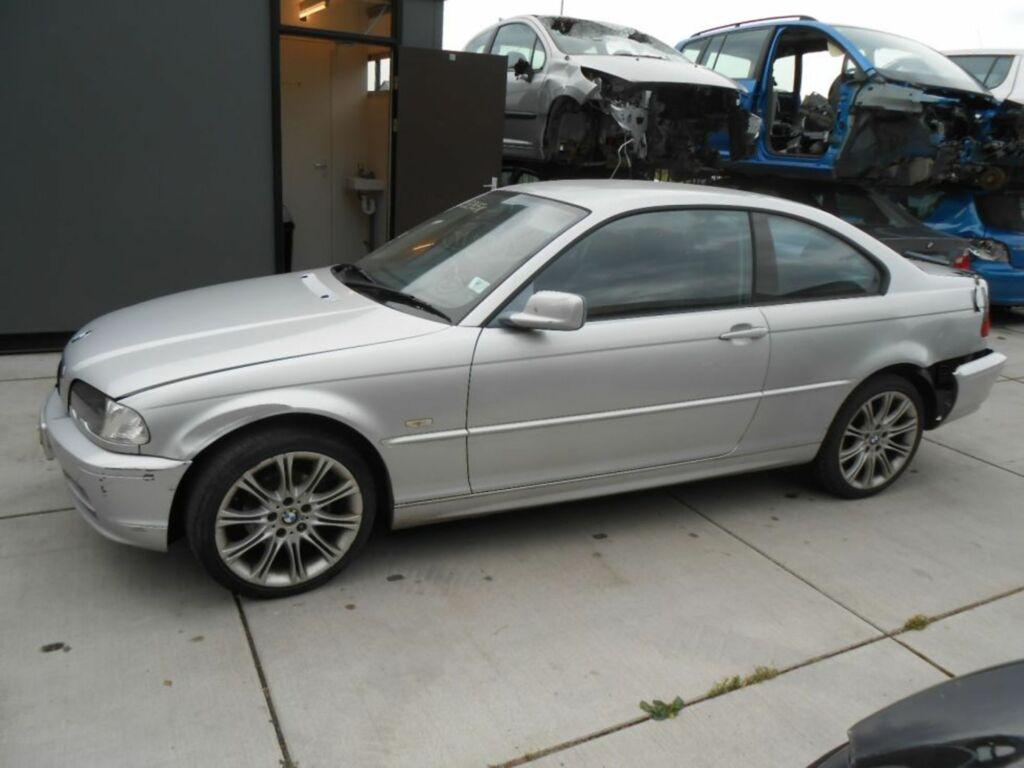 Afbeelding 3 van BMW 3-serie Coupé E46 318Ci