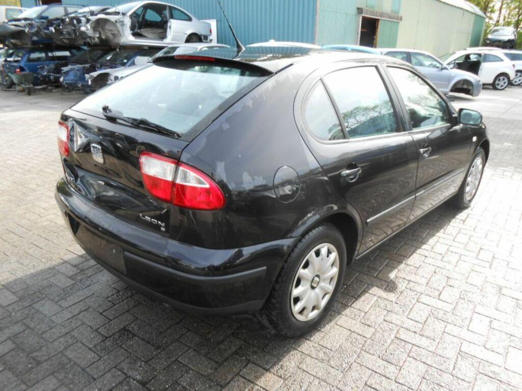 Afbeelding 4 van Seat Leon 1M 1.4-16V Sport