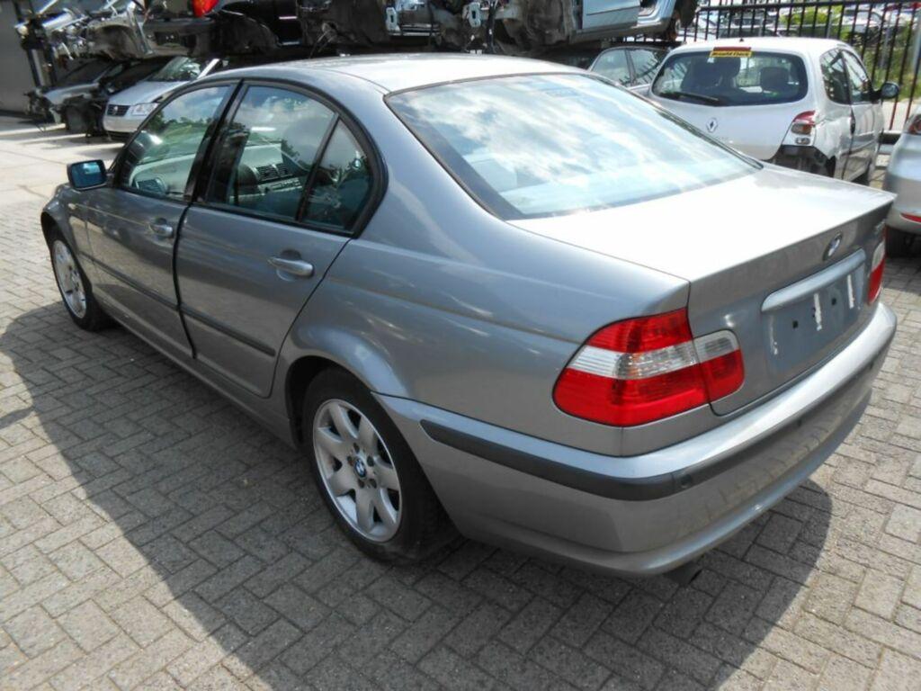 Afbeelding 3 van BMW 3-serie E46 318i