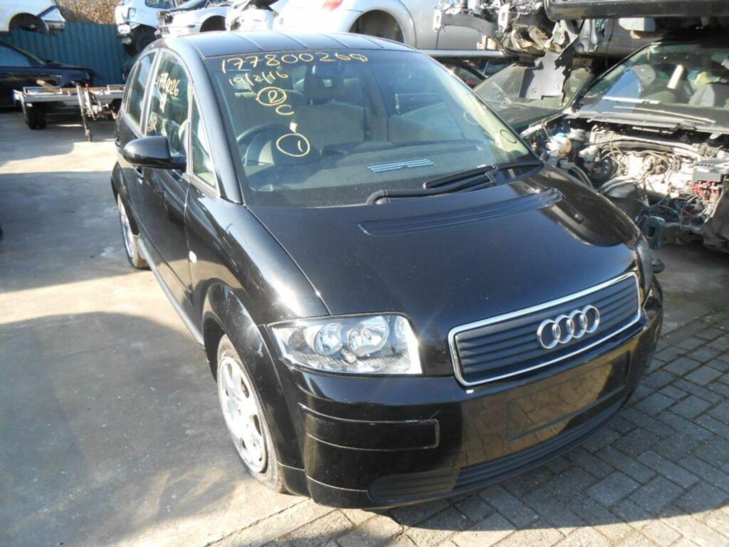 Afbeelding 1 van Audi A2  1.6 FSI