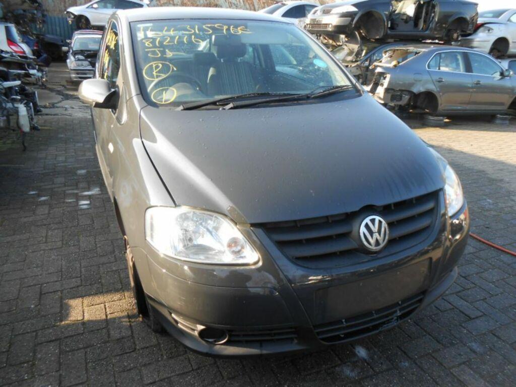 Afbeelding 1 van Volkswagen Fox  1.2 Trendline