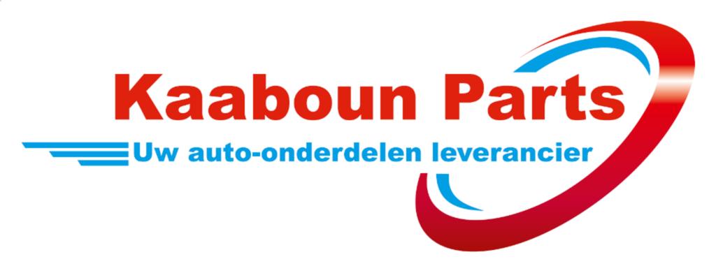 Kaaboun autoservice & demontage logo