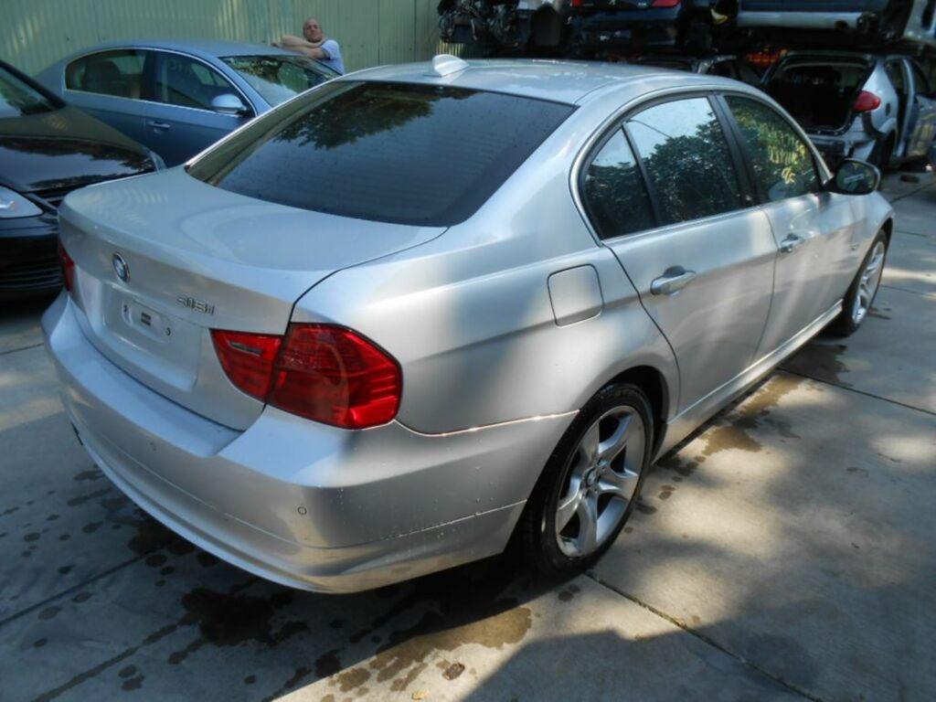 Afbeelding 6 van BMW 3-serie E90 LCI 316i Business Line M Sport