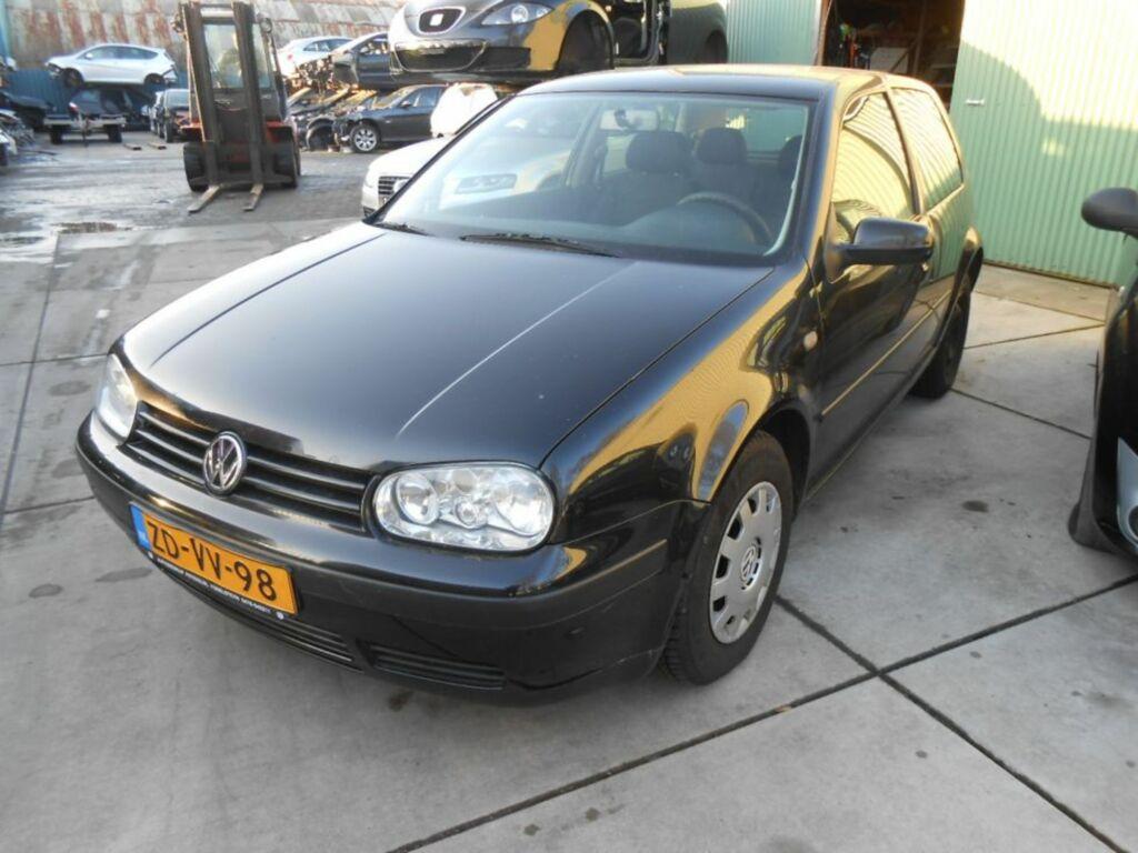 Afbeelding 2 van Volkswagen Golf IV 1.4-16V