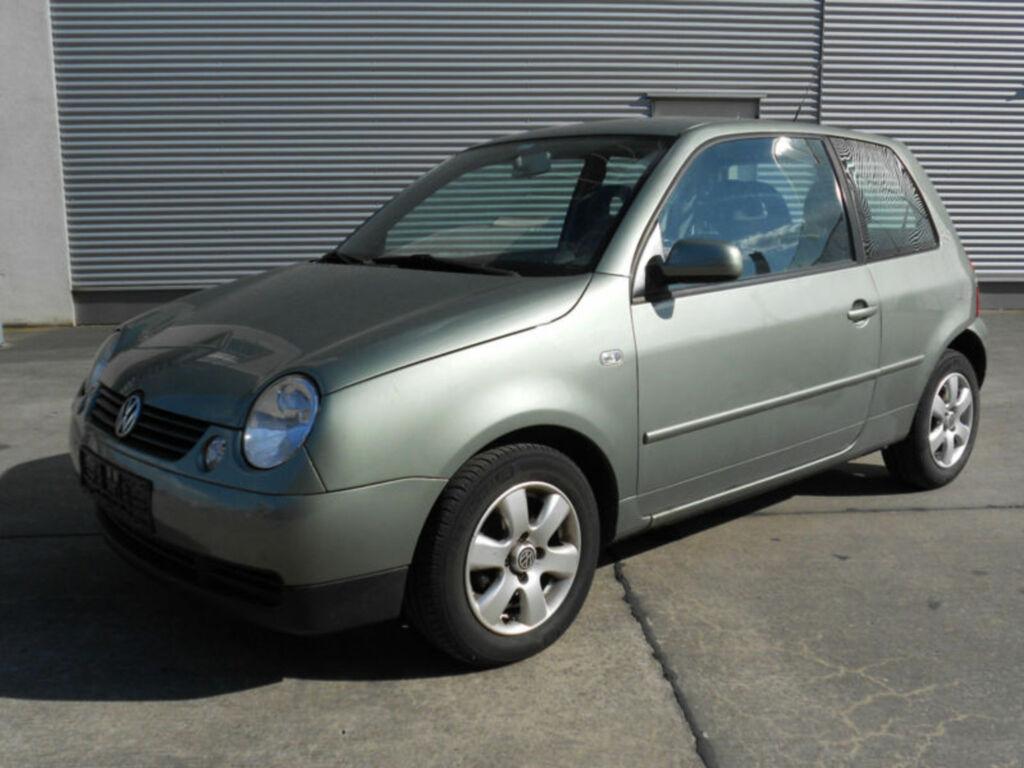 Afbeelding 1 van Volkswagen Lupo 1.4