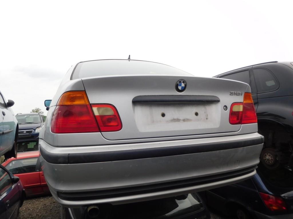 Afbeelding 4 van BMW 3-serie E46 318i