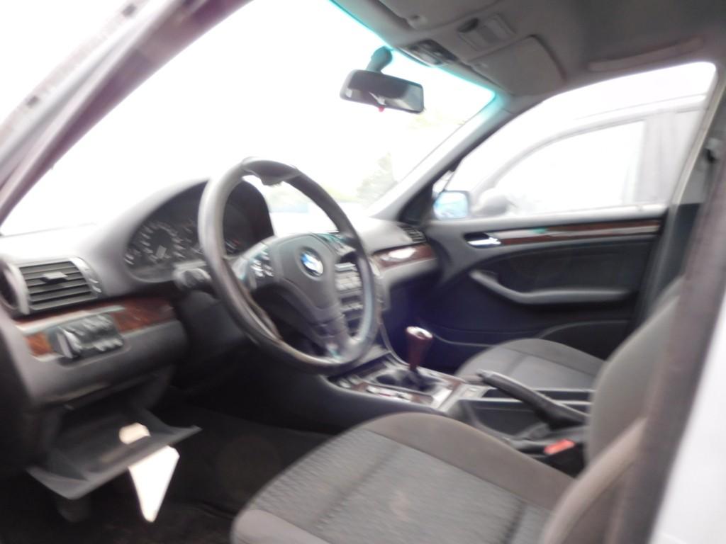 Afbeelding 5 van BMW 3-serie E46 318i