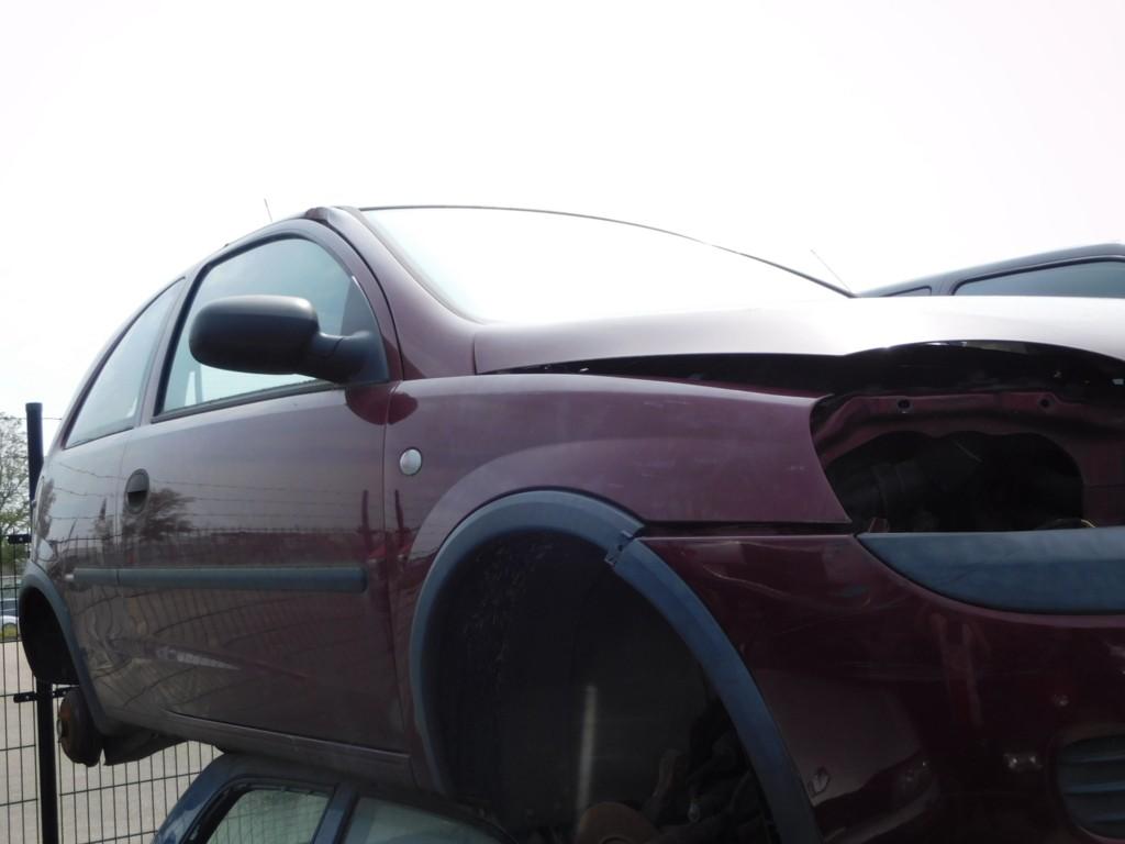 Afbeelding 2 van Opel Corsa C 1.2-16V