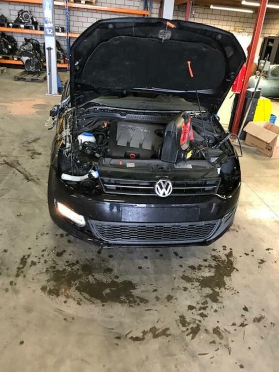 Afbeelding 6 van Volkswagen Polo 1.6 TDI Highline