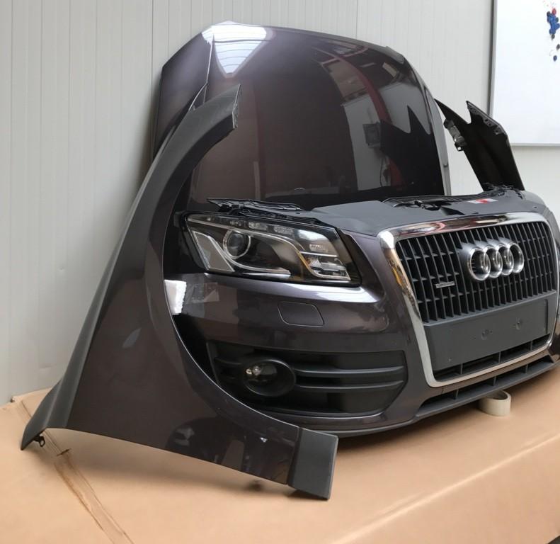 Audi q5 8r 2 0 tdi quattro gebruikte onderdelen for Audi interieur onderdelen