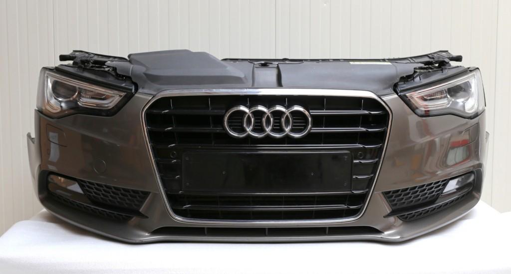 Audi a5 coup b8 2 0 tdi pro line gebruikte onderdelen for Audi interieur onderdelen