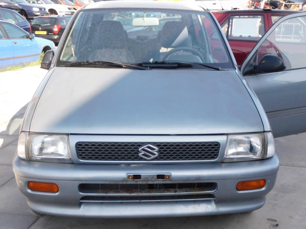 Afbeelding 1 van Suzuki Alto 1.0-16V Twist