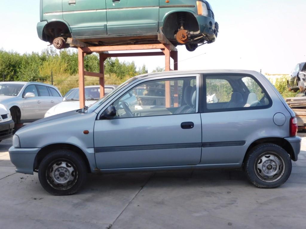 Afbeelding 3 van Suzuki Alto 1.0-16V Twist