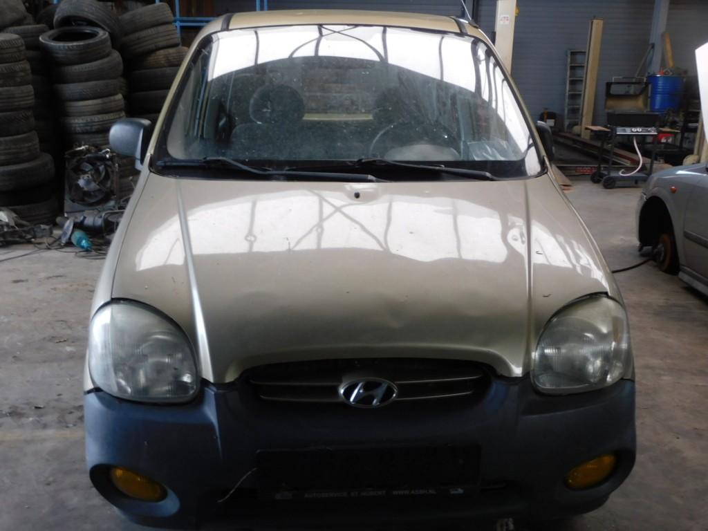 Afbeelding 1 van Hyundai Atos 1.0i GLS