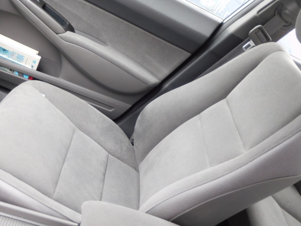 Afbeelding 6 van Honda Civic VIII 1.3 Hybrid