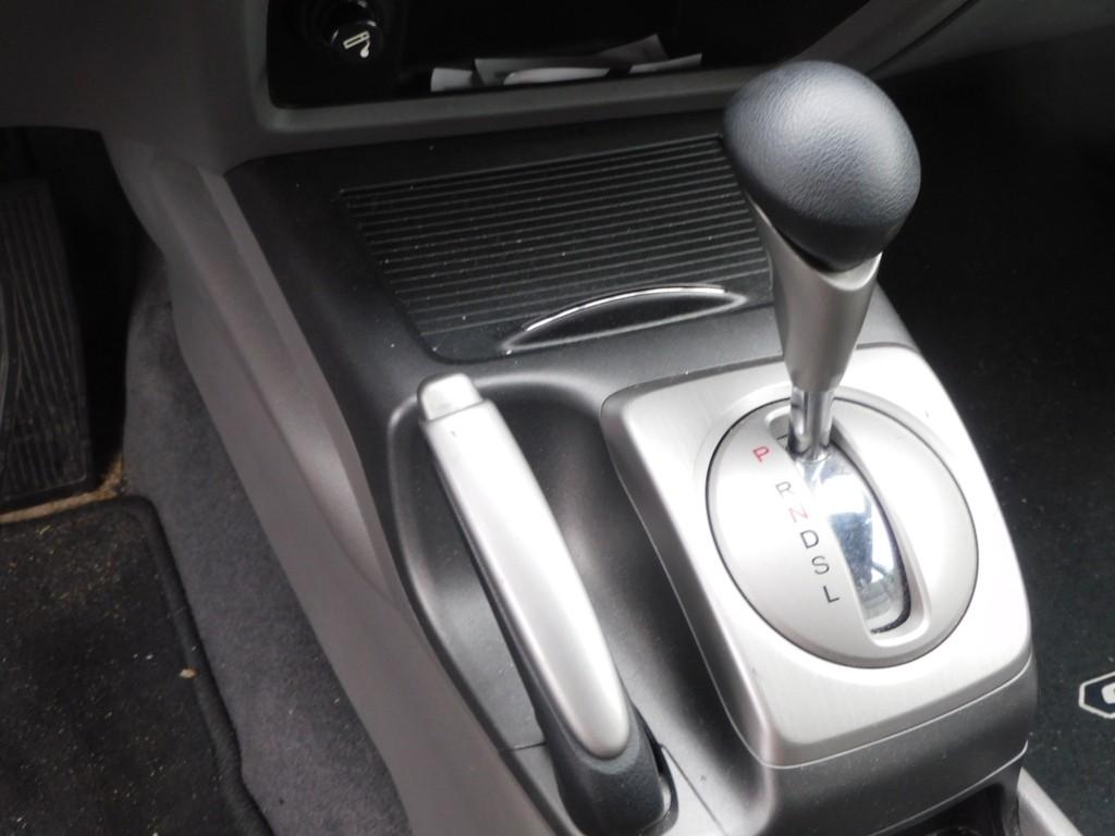 Afbeelding 10 van Honda Civic VIII 1.3 Hybrid