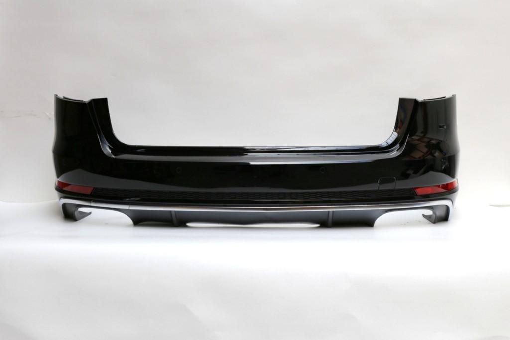 Audi a4 avant b9 3 0 tfsi s4 q pl gebruikte onderdelen for Audi a4 onderdelen interieur