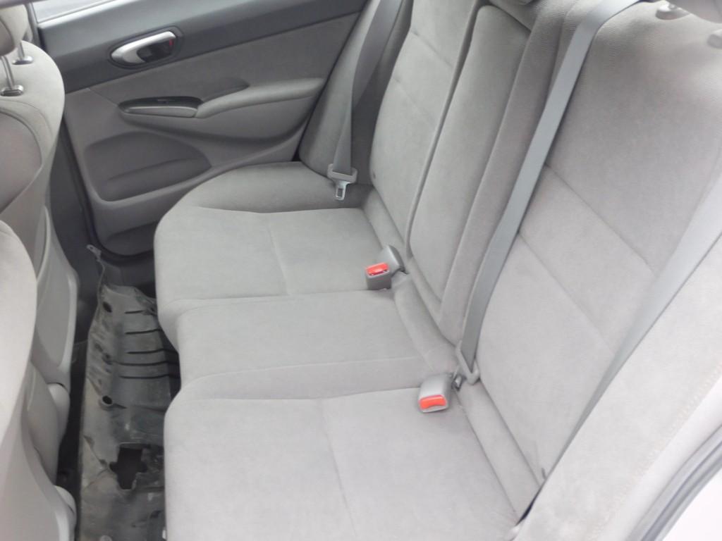 Afbeelding 7 van Honda Civic VIII 1.3 Hybrid