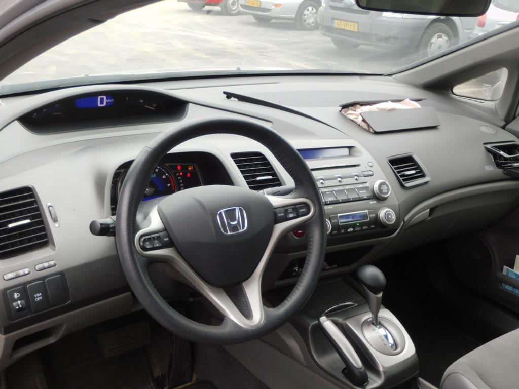 Afbeelding 8 van Honda Civic VIII 1.3 Hybrid