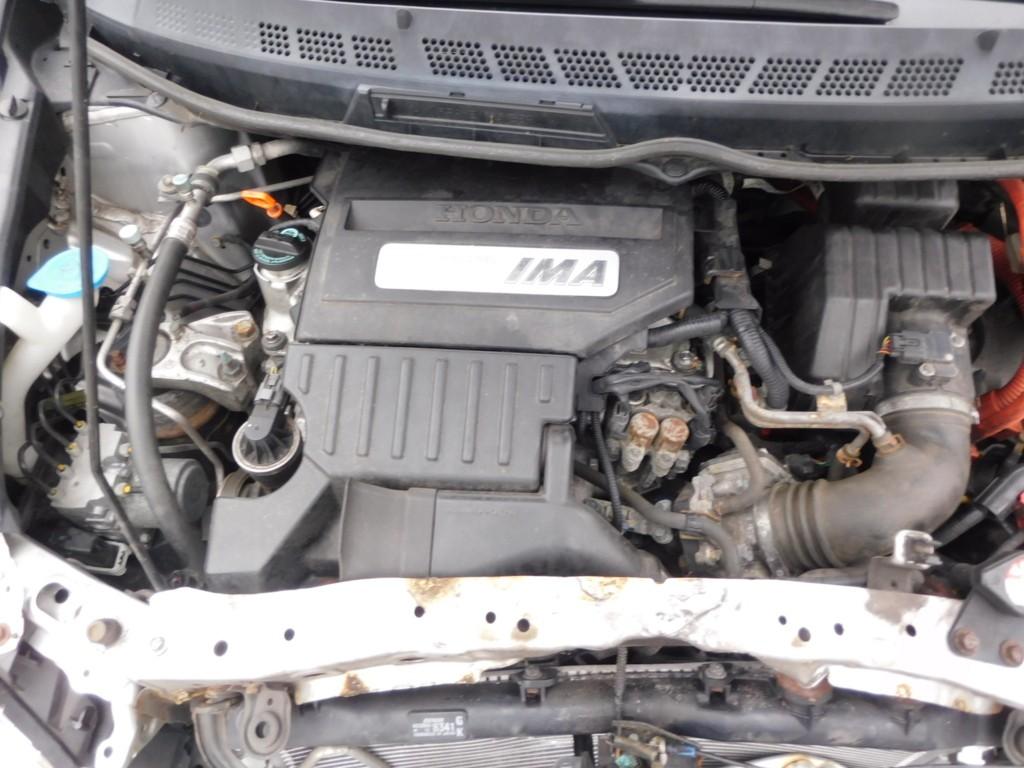 Afbeelding 5 van Honda Civic VIII 1.3 Hybrid